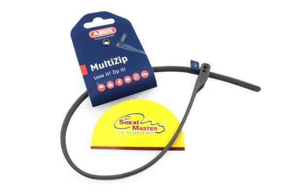 ABUS Multizip cable tie lock